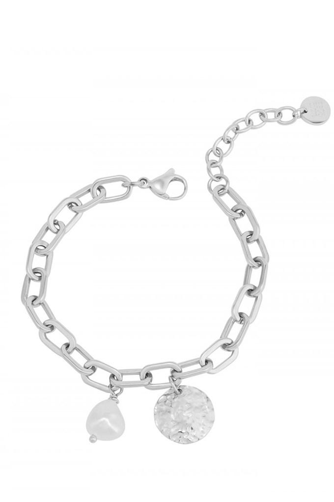 Devious Link Bracelet