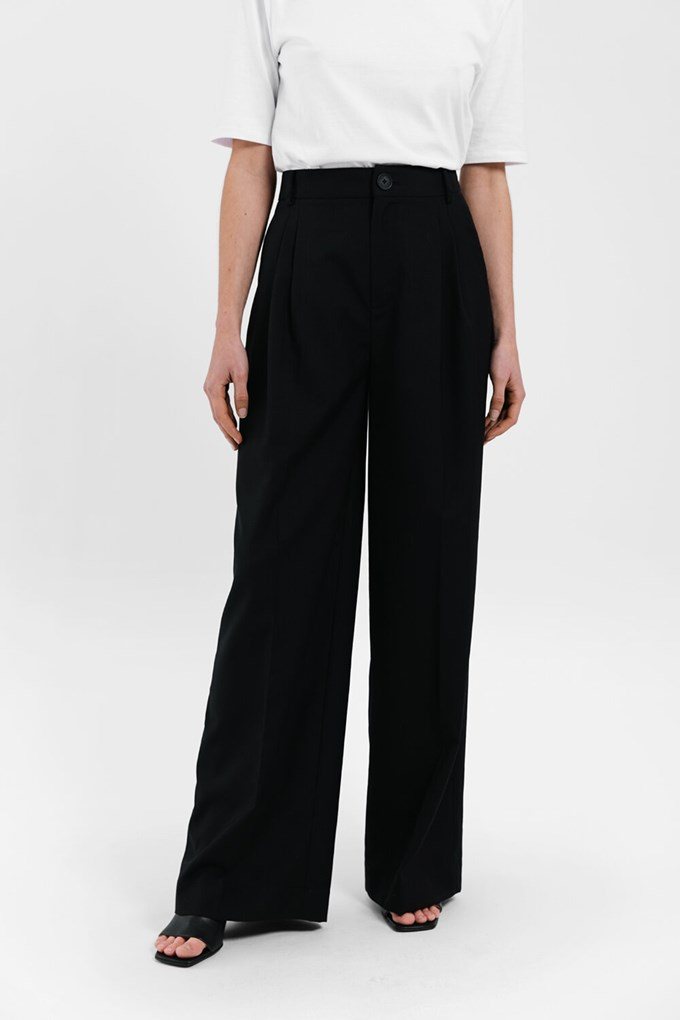 Aliya Trousers
