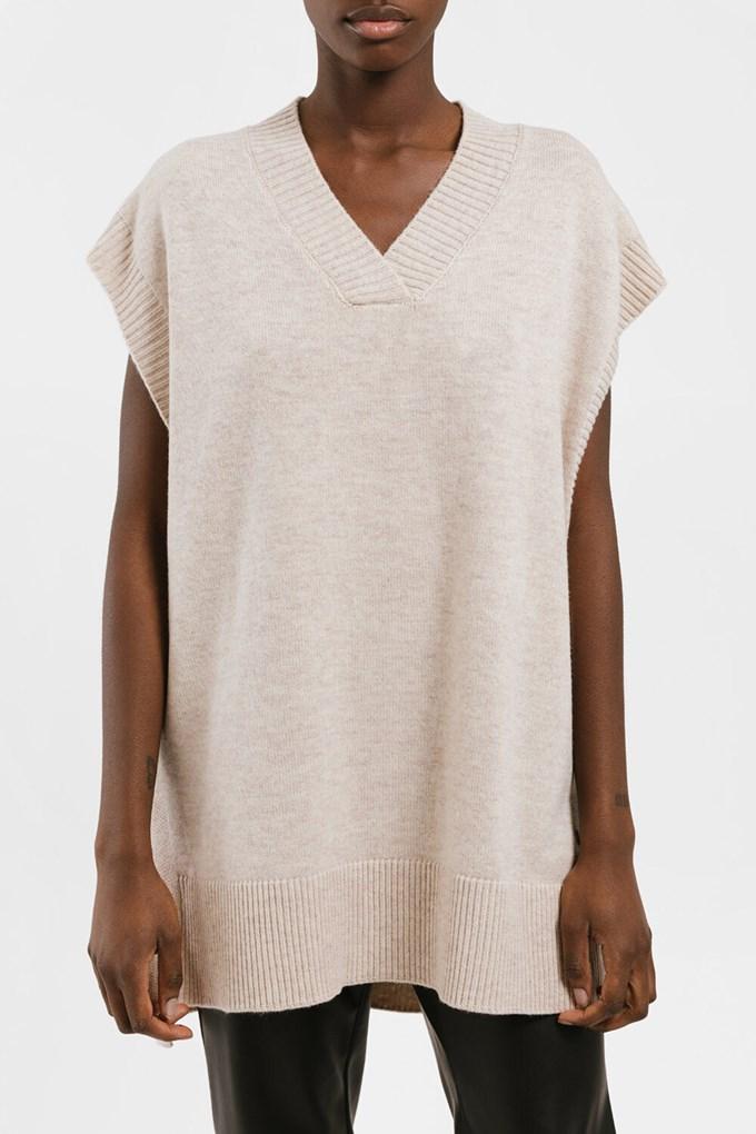 Lasha Sweater Vest