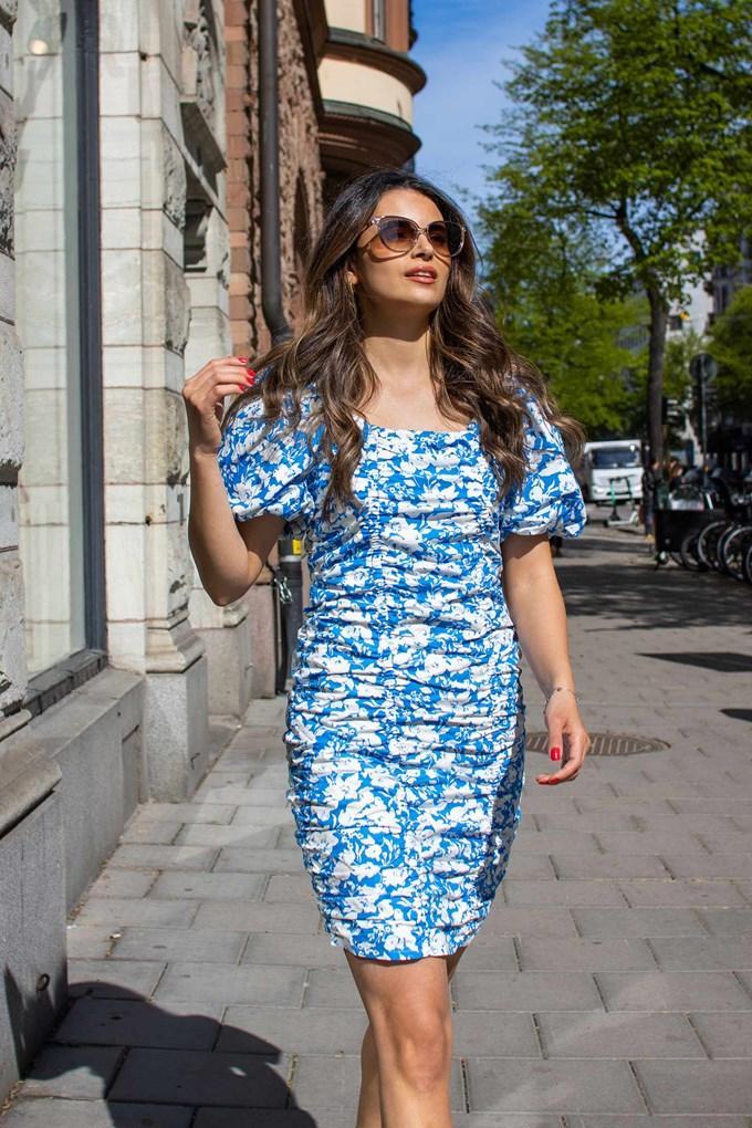Mynte Dress