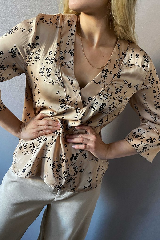 Nell Blouse
