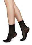 Klara knit socks