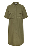 Assa Shirt Dress
