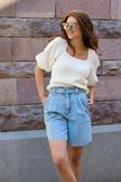 Aleah Shorts