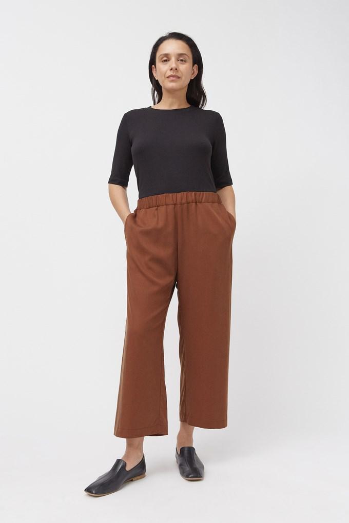 Airy Pants
