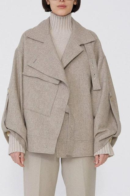 Jaqueline Jacket