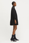 Donna Cupro Dress
