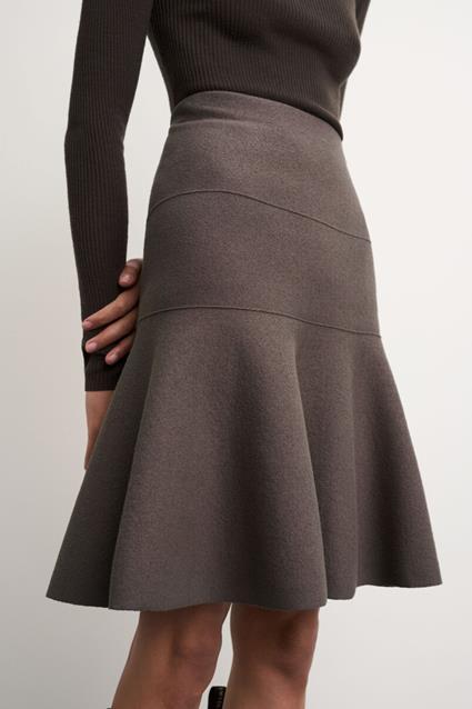 Edwige Skirt