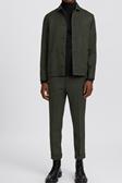 Louis Gabardine Jacket