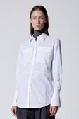 Simone Cotton Shirt