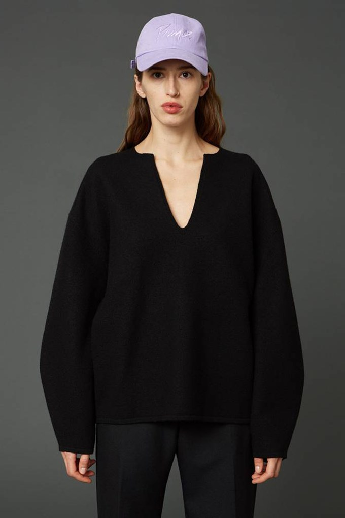 Expand Sweater