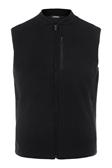 Paul Knitted Padded Vest