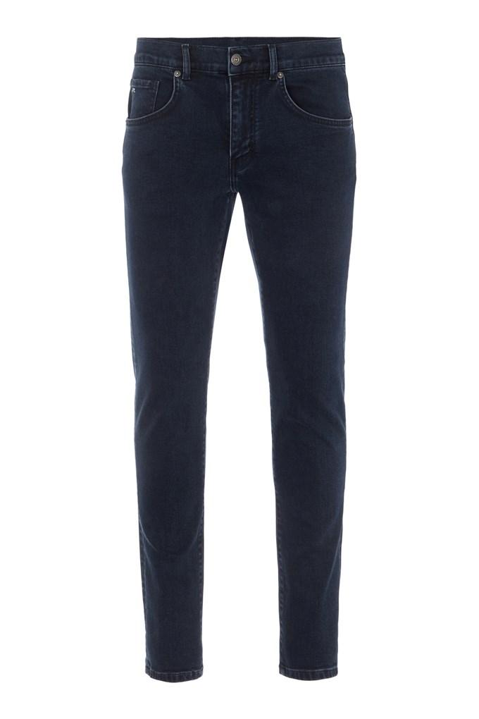 Jay Active BlueBlack Jeans