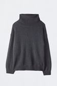 Molly Roll-Neck Sweater