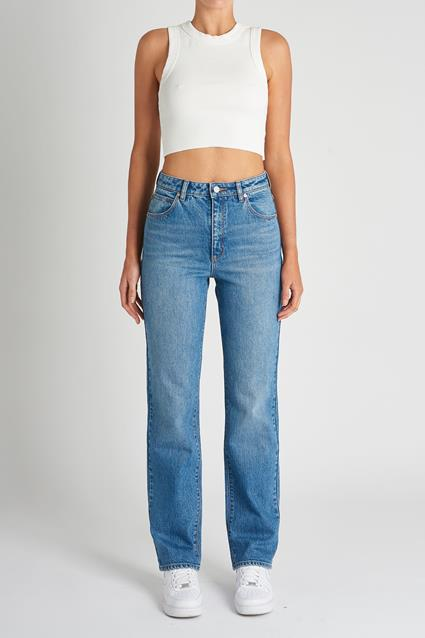 A '94 High Straight Jeans