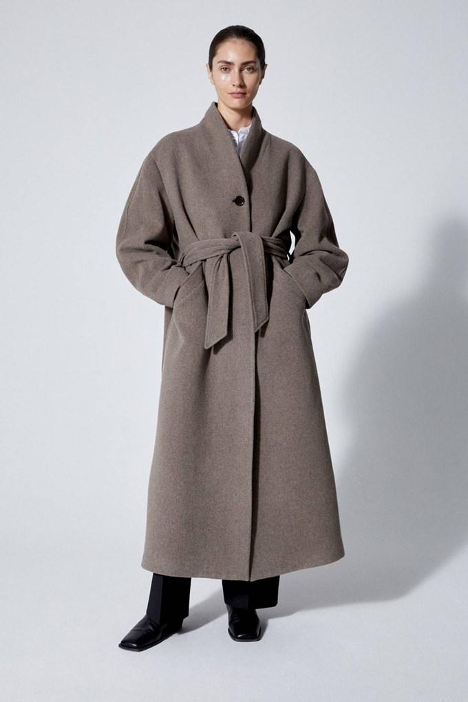 Cameron Coat