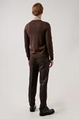 Lyle Merino Crew Neck Sweater