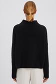 Mika Yak Funnelneck Sweater