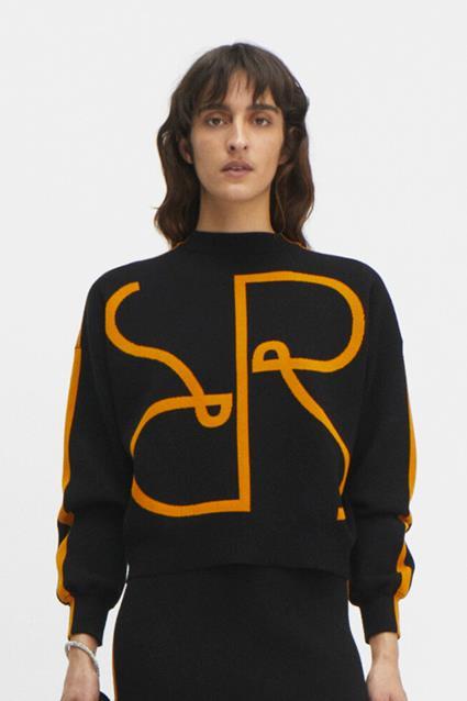 Reilly Knitwear