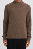 Johannes Yak Sweater