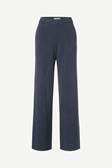 Amaris straight trousers