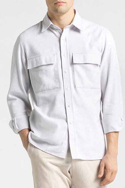 Haidar Reg Shirt