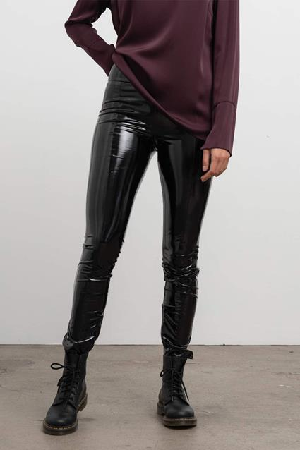 Elly Latex Trousers