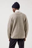 Duke Wool Fleece Jacket