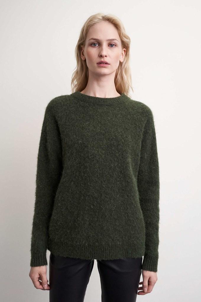Gwynn A Knitwear