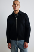Ivan Zip Sweater