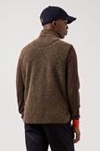 Duncan Wool Fleece Vest