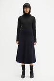 Arnai Wool Skirt