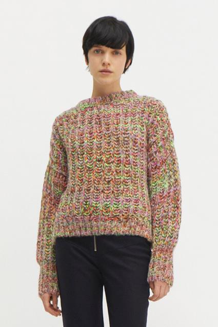 Agneta Knitwear