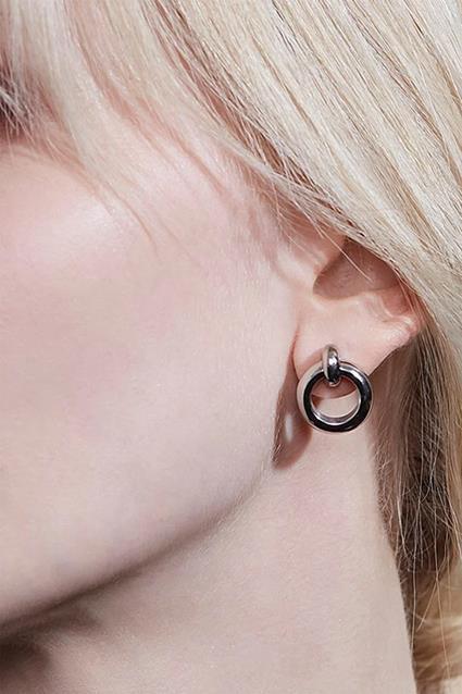 Enso Earrings