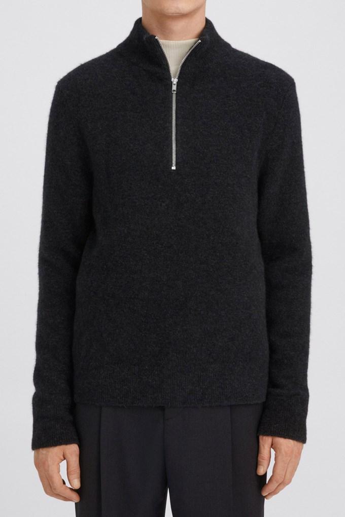Andrew Yak Sweater