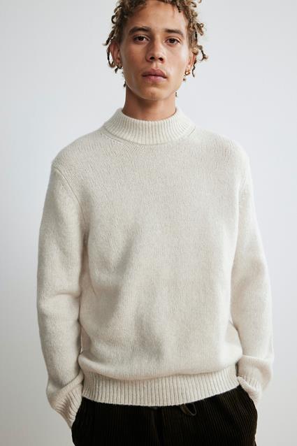 Nick Sweater