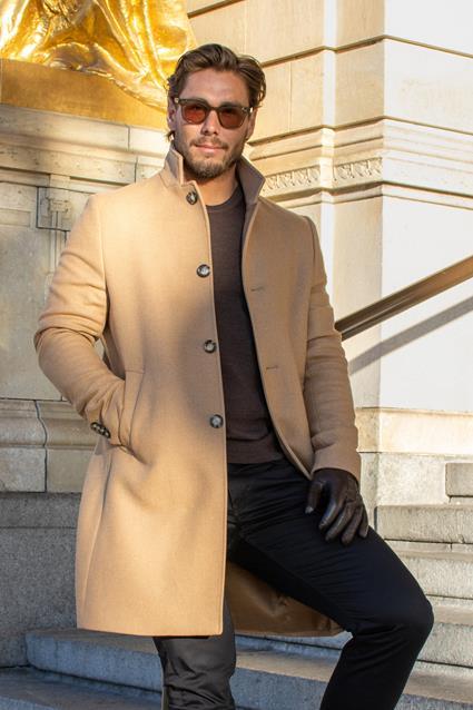 Winsir Wool Coat