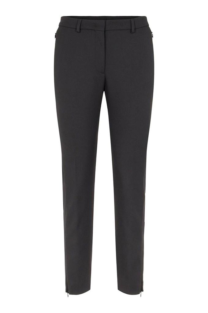 Kathy Slim Side Stripe Pants
