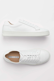 Salasi L Sneakers Leather