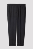 M. Terry Flannel Trouser