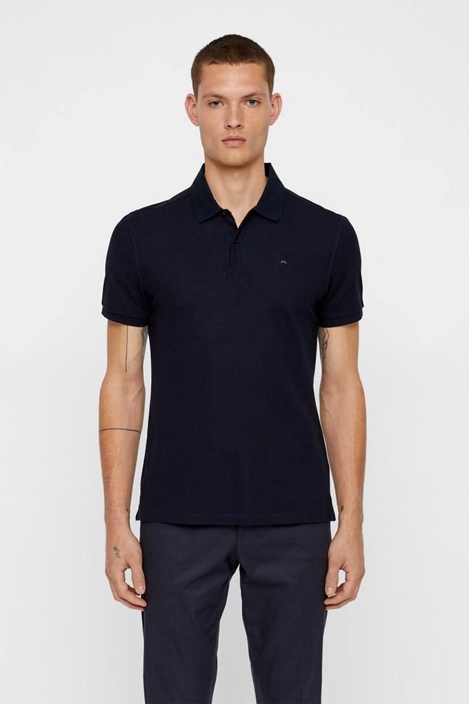 Troy ST Pique Polo Shirt