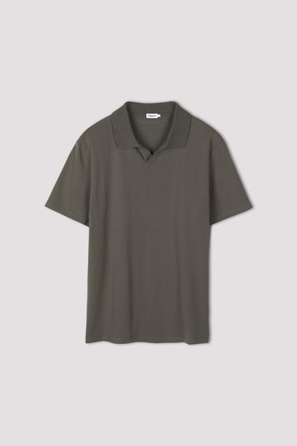 Soft Lycra Polo T-Shirt