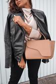 Electra Leather Jacket
