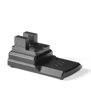 Henneberger 8,5mm Montage för Docter/Delta/Burris passande Hakmontage