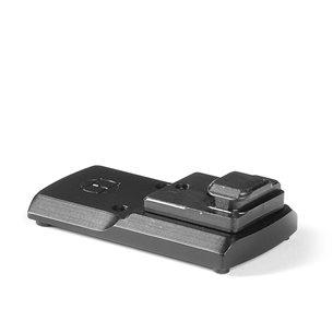 Henneberger 8,5mm Montage för Docter/Delta/Burris passande Apel vridmontage