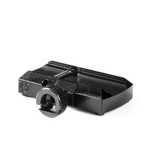 Henneberger 6,5mm Montage för Docter/Delta/Burris passande Sauer 303