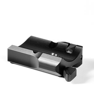 Henneberger 7,5mm Montage för Docter/Delta/Burris passande Blaser R93/95/97