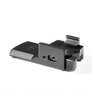 Henneberger Snabbmontage för Docter/Delta/Meopta/Burris fastfire passande 22mm W