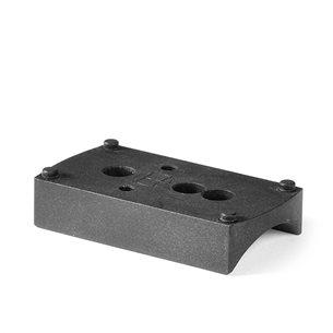 Henneberger 3,5mm Montage för Docter/Delta/Burris passande Remington 7400
