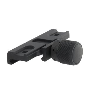 Aimpoint QRW2 Quick Release Weaver Mount for CompM4